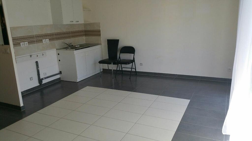 Achat Appartement 1 pièce à Le Blanc-Mesnil - vignette-2