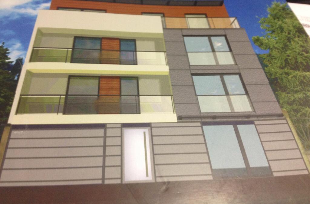 Achat Appartement 1 pièce à Le Blanc-Mesnil - vignette-4