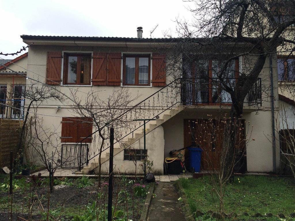 Achat Maison 5 pièces à Le Blanc-Mesnil - vignette-1
