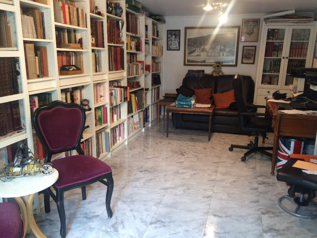 Achat Maison 7 pièces à Le Blanc-Mesnil - vignette-7