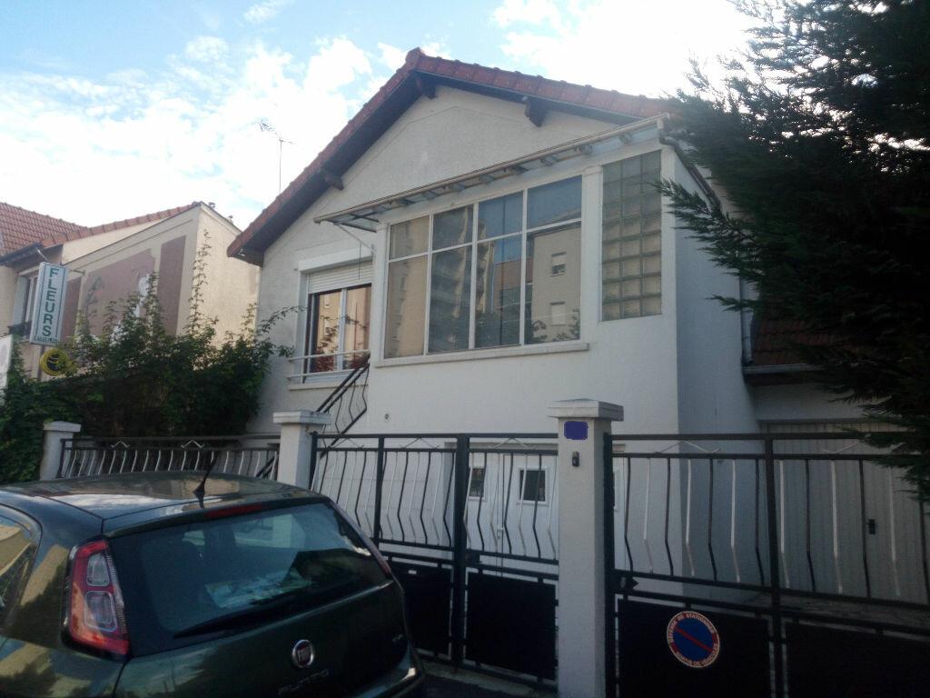 Achat Maison 3 pièces à Le Blanc-Mesnil - vignette-2