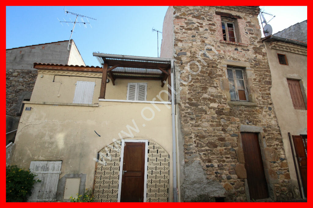 Achat Maison 3 pièces à Lempdes-sur-Allagnon - vignette-1