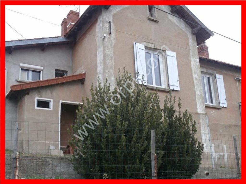Achat Maison 5 pièces à Auzat-la-Combelle - vignette-5