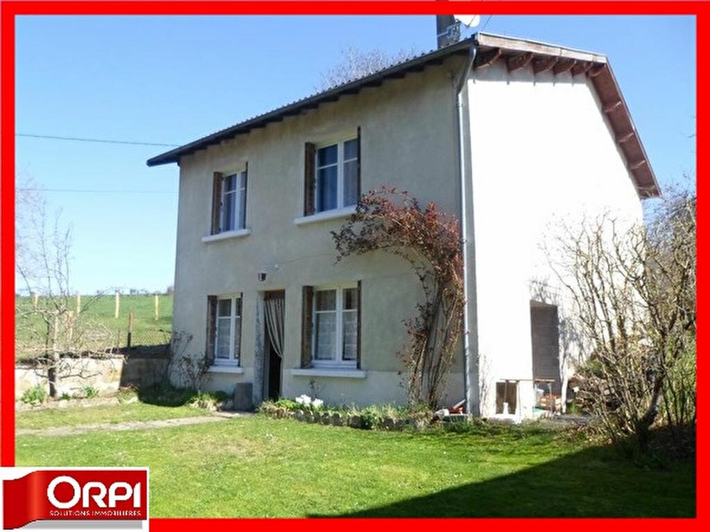 Achat Maison 6 pièces à Valz-sous-Châteauneuf - vignette-1