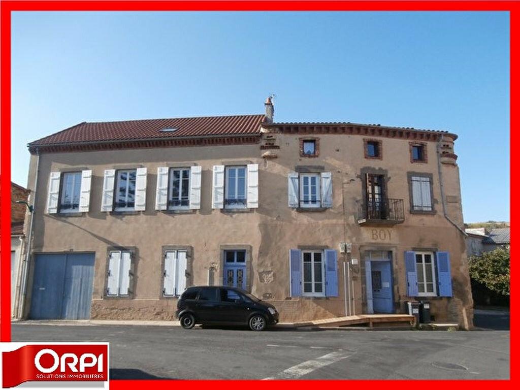Achat Maison 12 pièces à Saint-Martin-des-Plains - vignette-1