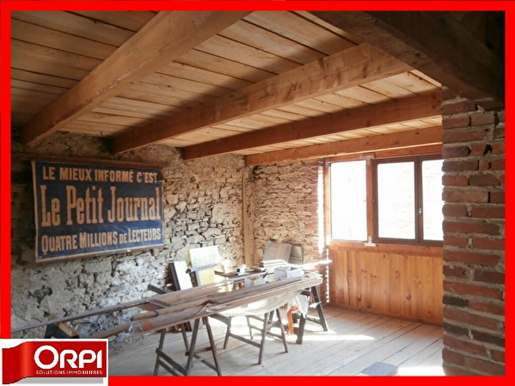 Achat Maison 12 pièces à Saint-Martin-des-Plains - vignette-5