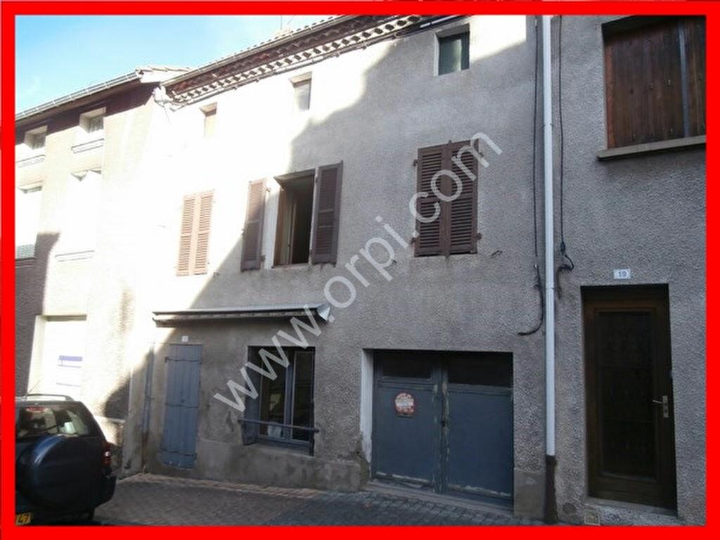 Achat Maison 5 pièces à Vernet-la-Varenne - vignette-6