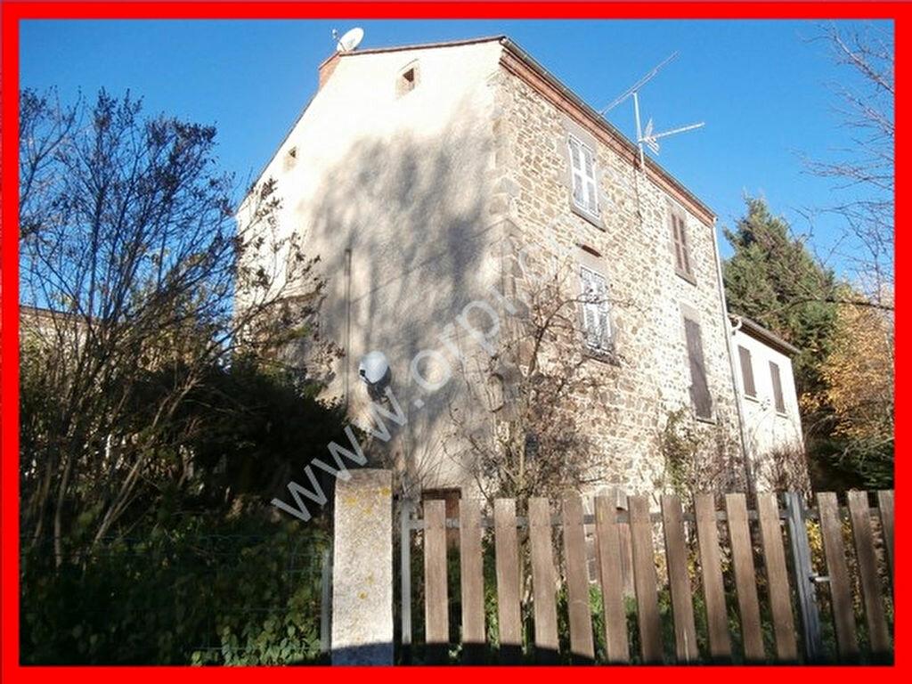 Achat Maison 5 pièces à Lempdes-sur-Allagnon - vignette-1