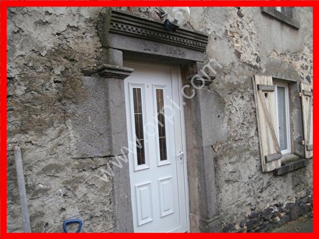Achat Maison 5 pièces à Tourzel-Ronzières - vignette-6