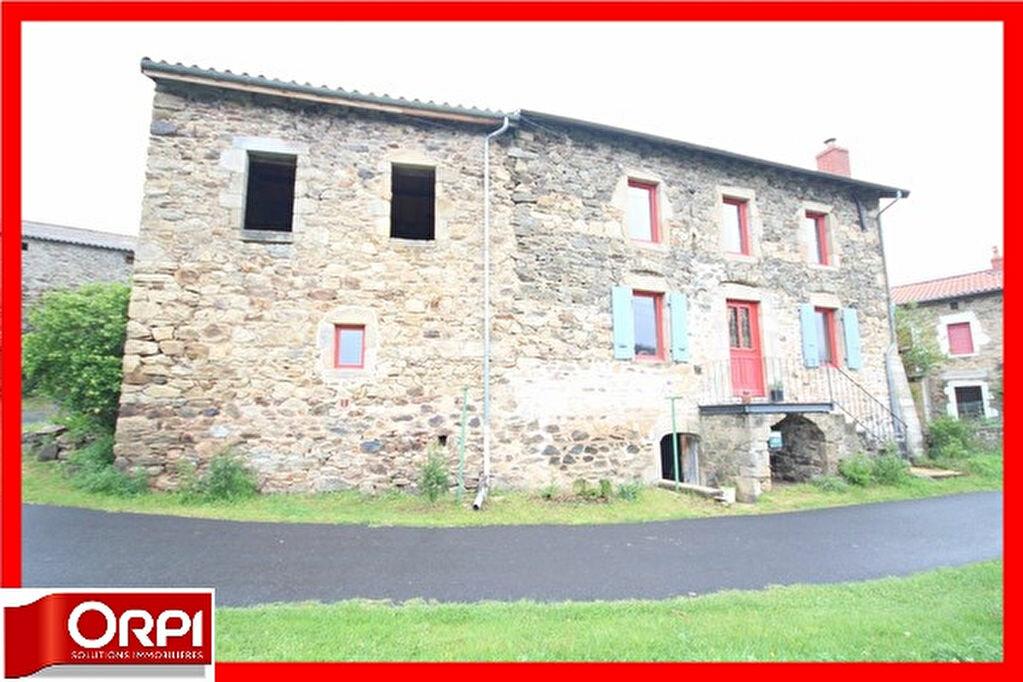 Achat Maison 4 pièces à Saint-Martin-d'Ollières - vignette-1