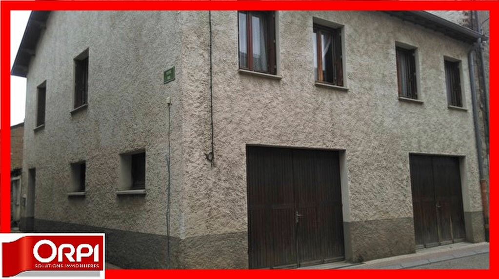 Achat Maison 3 pièces à Marsac-en-Livradois - vignette-1