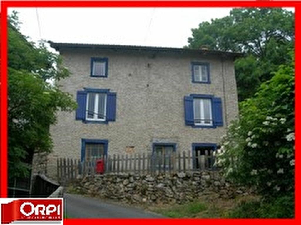 Achat Maison 4 pièces à Dore-l'Église - vignette-1