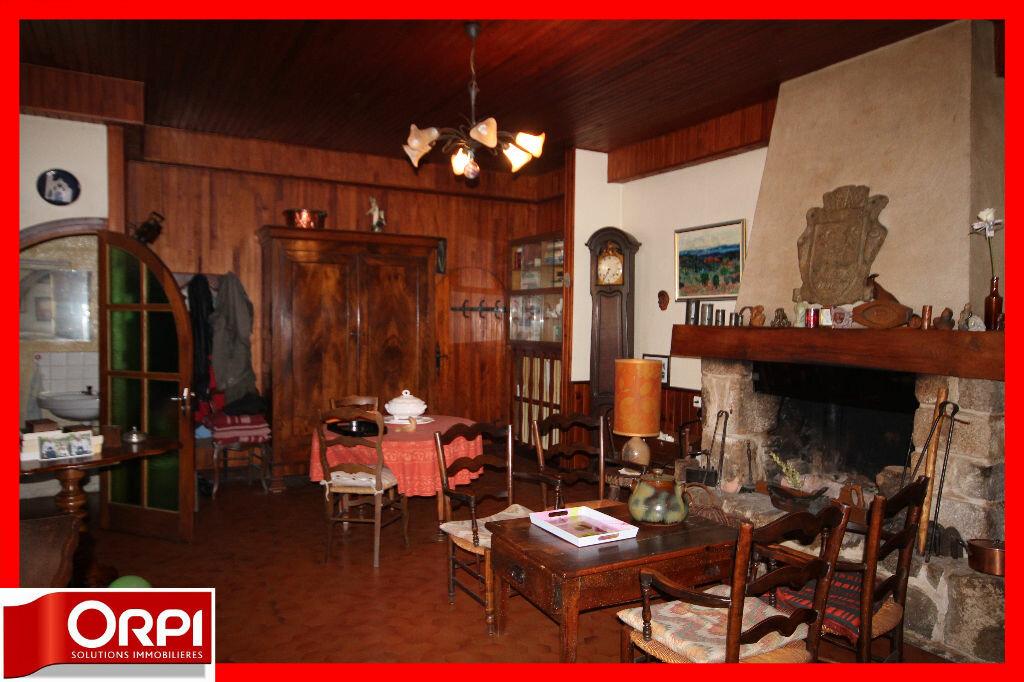 Achat Maison 10 pièces à Vernet-la-Varenne - vignette-1