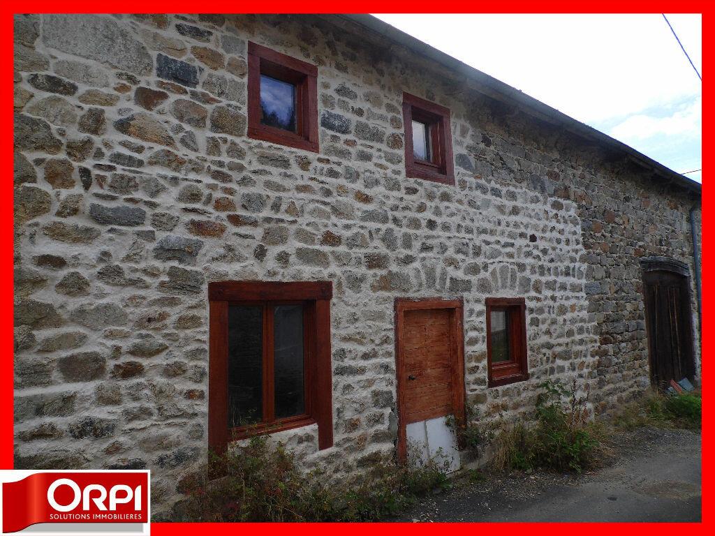 Achat Maison 9 pièces à Valcivières - vignette-1