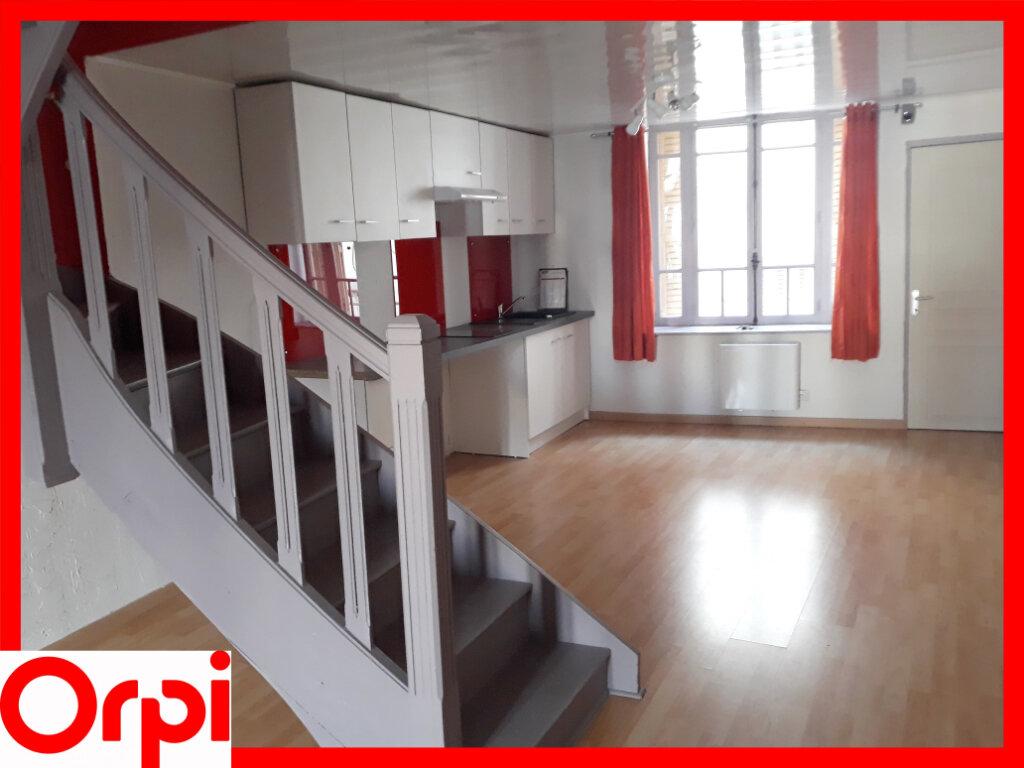 Achat Maison 4 pièces à Sainte-Florine - vignette-1