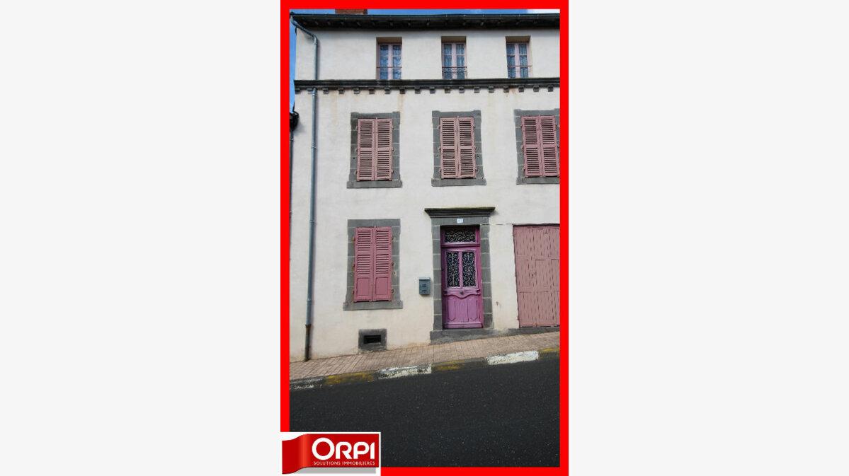 Achat Maison 11 pièces à Vernet-la-Varenne - vignette-3