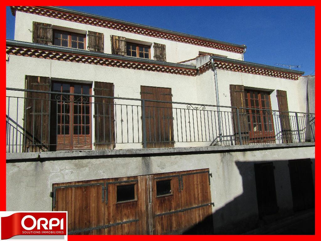 Achat Maison 5 pièces à Lempdes-sur-Allagnon - vignette-2