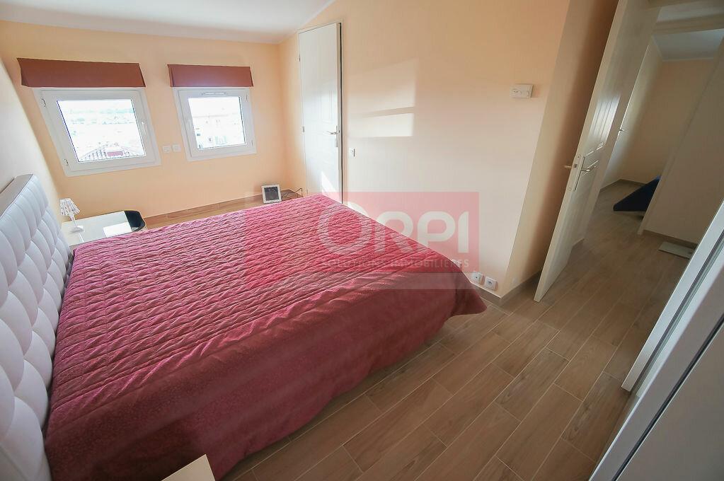Achat Appartement 4 pièces à Vallauris - vignette-6
