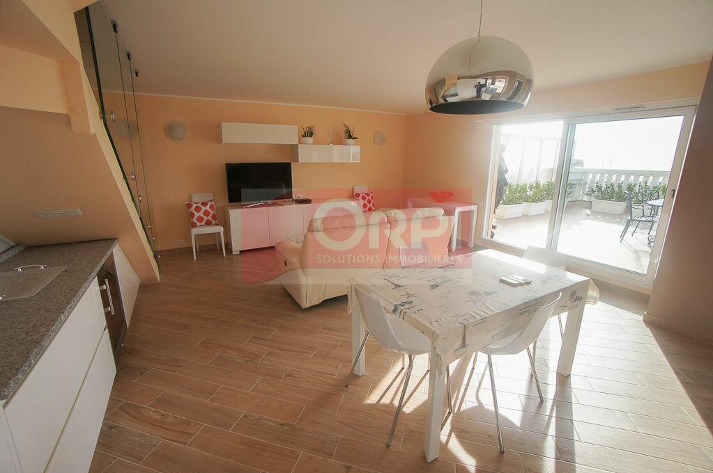 Achat Appartement 4 pièces à Vallauris - vignette-8