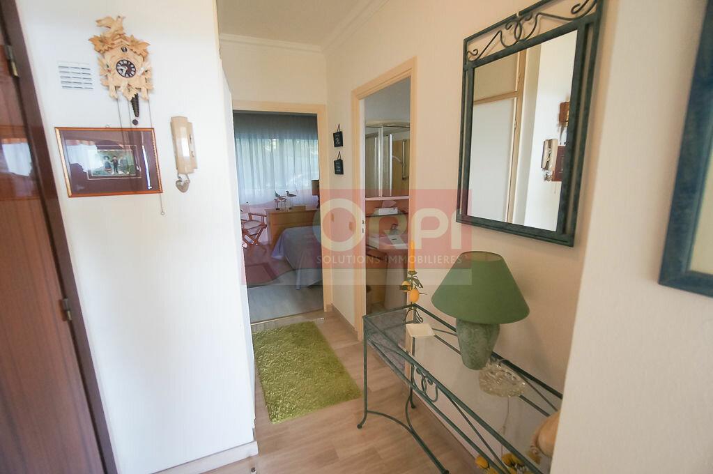 Achat Appartement 2 pièces à Vallauris - vignette-3