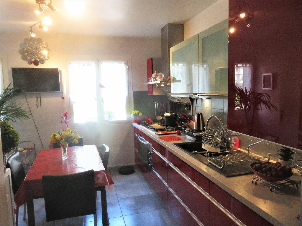 Achat Appartement 3 pièces à Vallauris - vignette-6