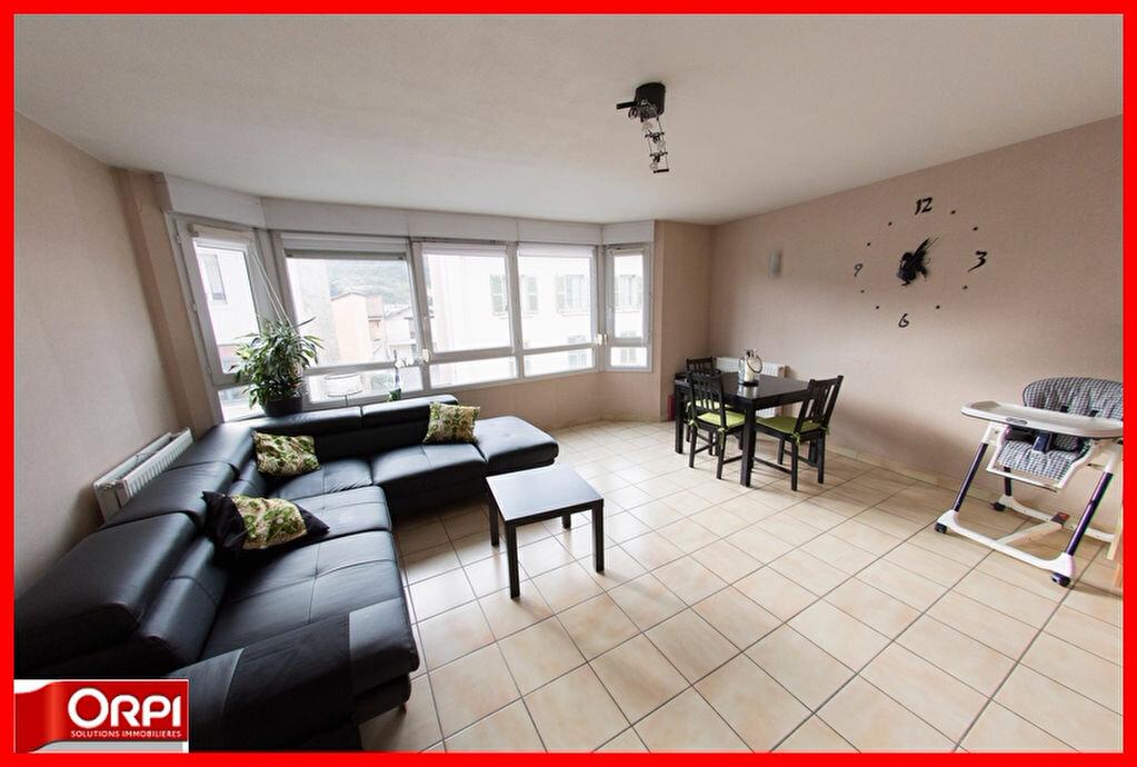 Achat Appartement 2 pièces à Brignais - vignette-1