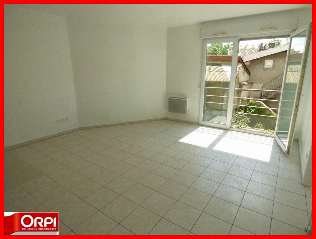 Achat Appartement 2 pièces à Vernaison - vignette-1
