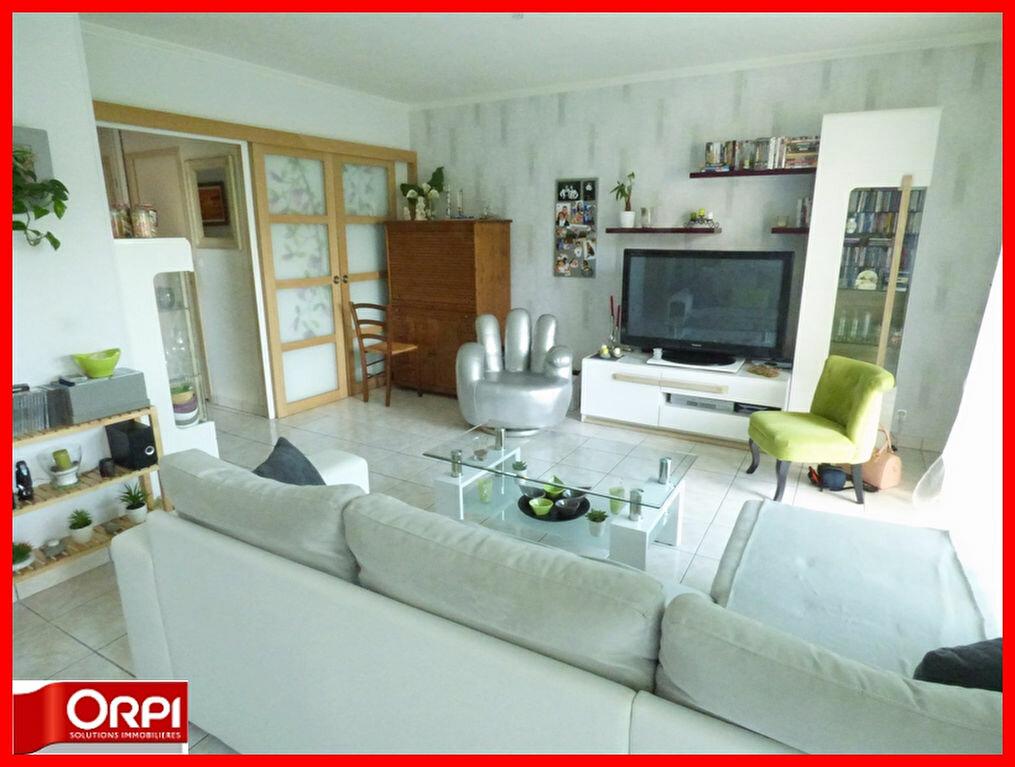 Achat Appartement 4 pièces à Brignais - vignette-1