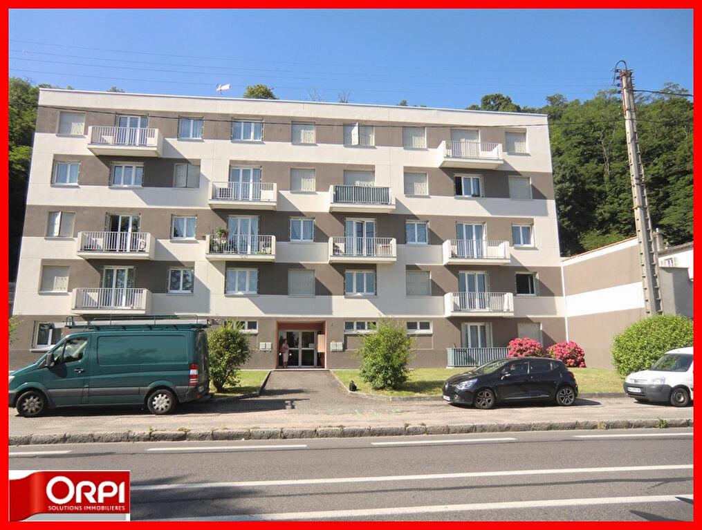 Achat Appartement 3 pièces à Givors - vignette-1