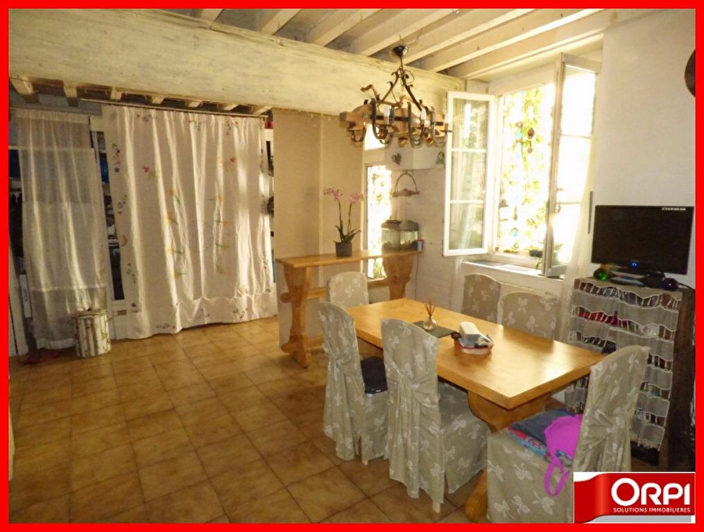 Achat Maison 4 pièces à Vernaison - vignette-1