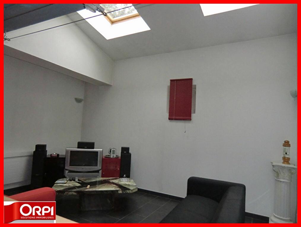 Location Appartement 1 pièce à Brignais - vignette-1