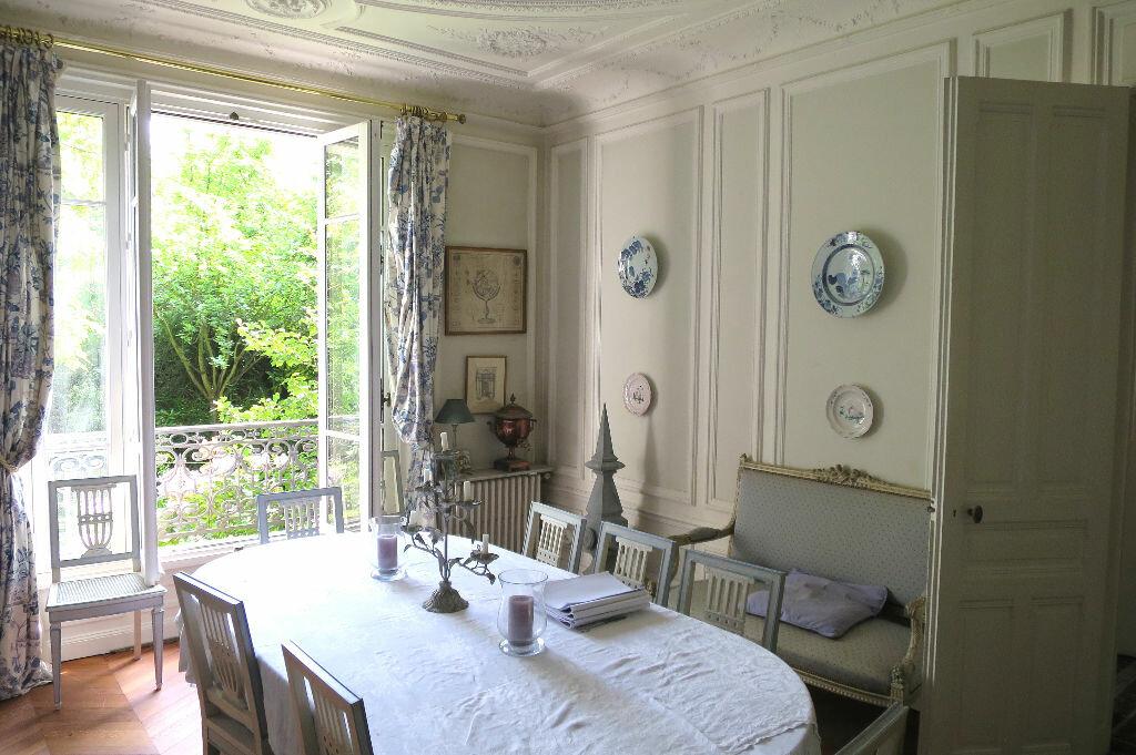 Achat Maison 11 pièces à Versailles - vignette-1