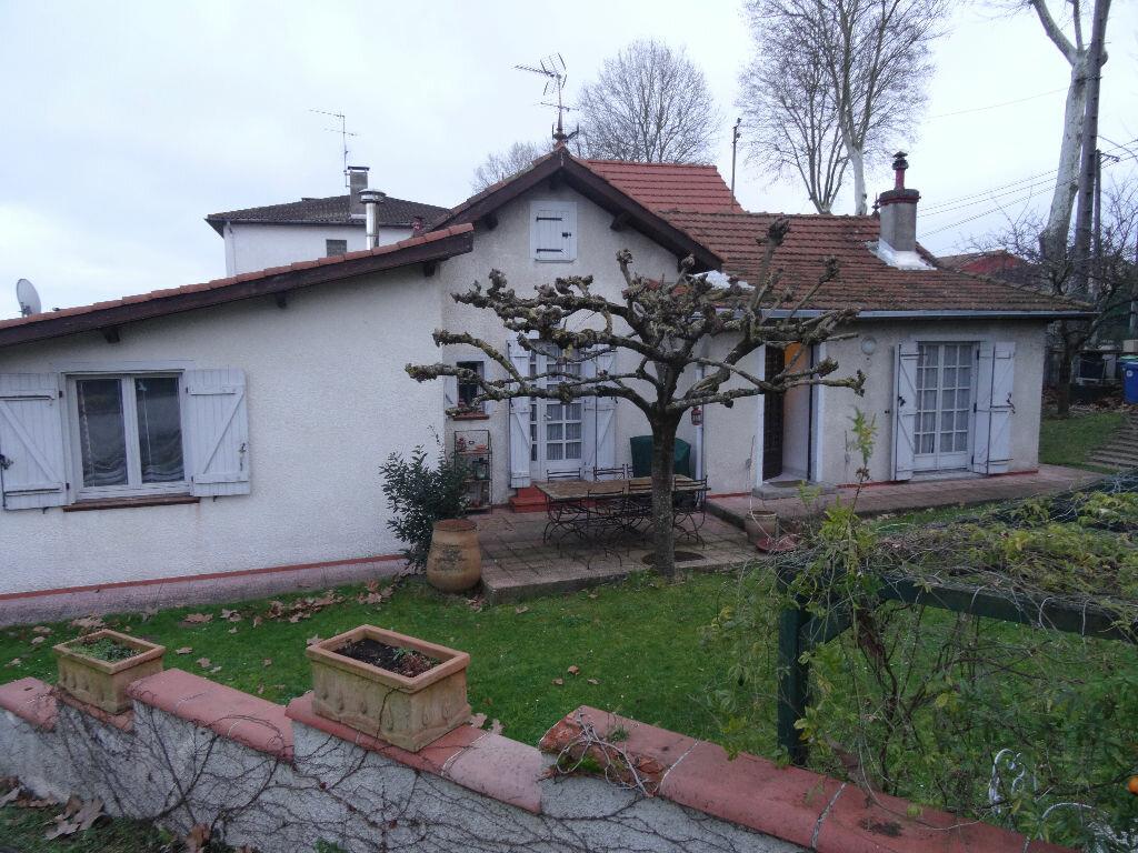 Achat Maison 4 pièces à Toulouse - vignette-1