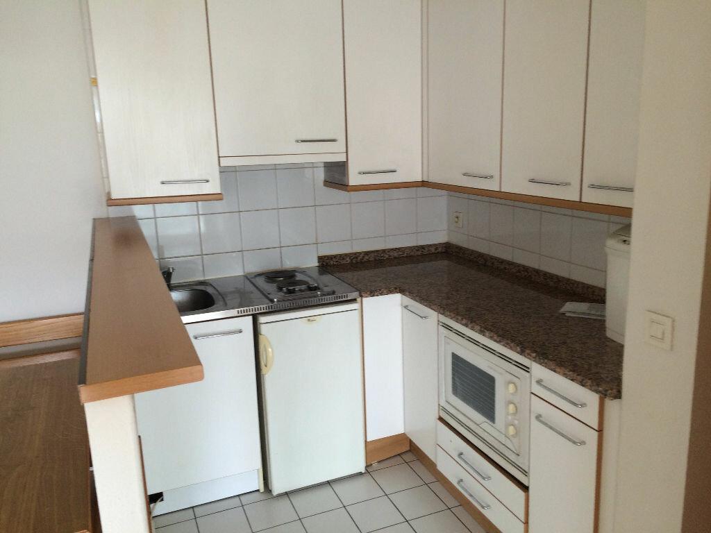 Location Appartement 2 pièces à Biarritz - vignette-4