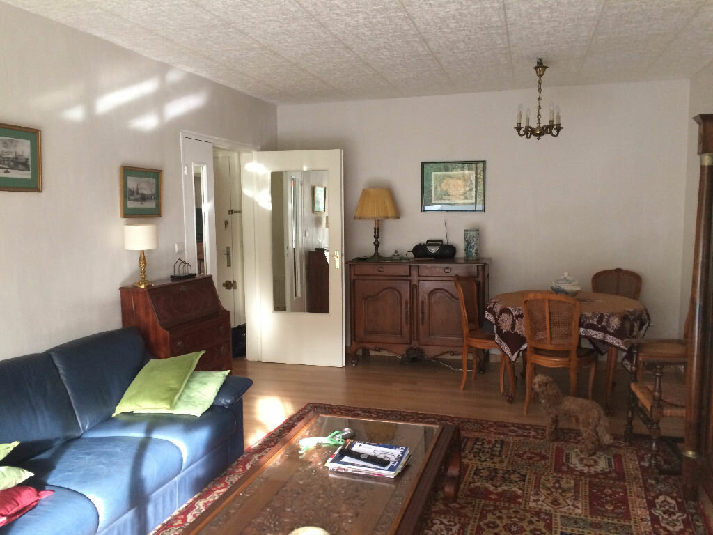 Location Appartement 2 pièces à Anglet - vignette-1