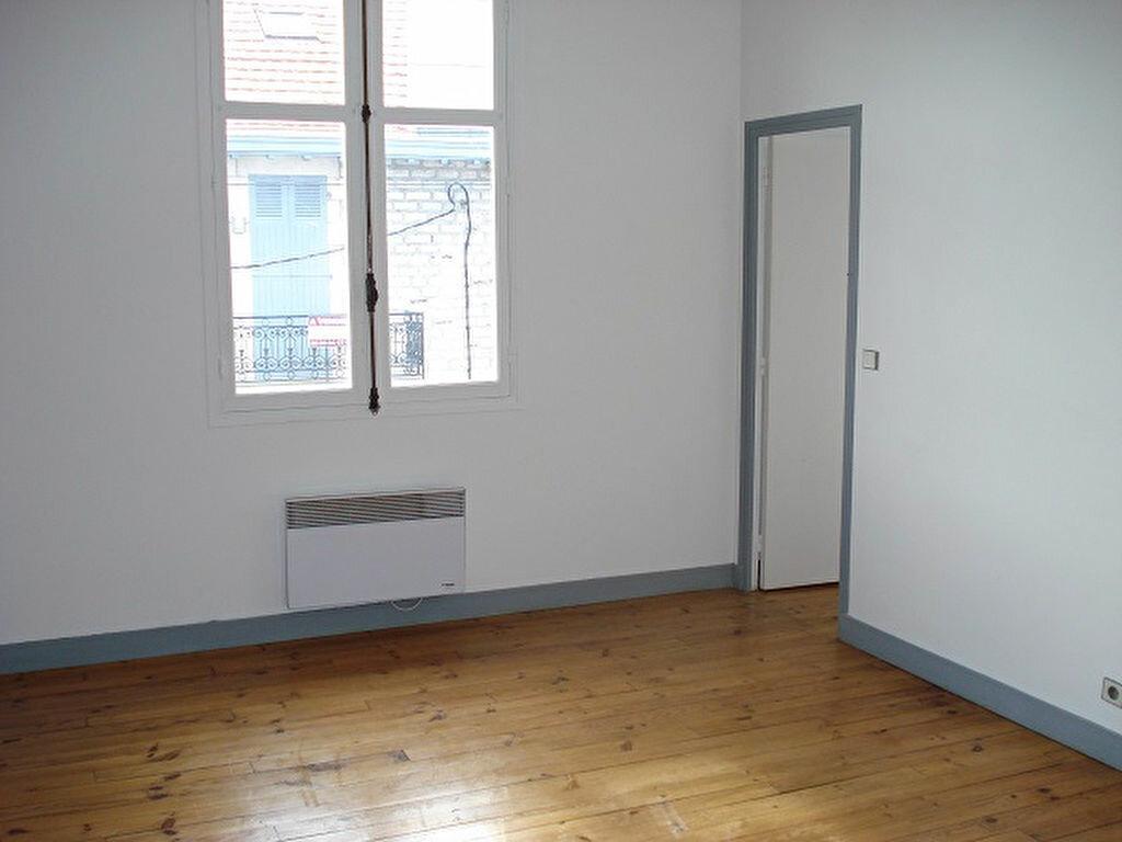 Location Appartement 2 pièces à Biarritz - vignette-1