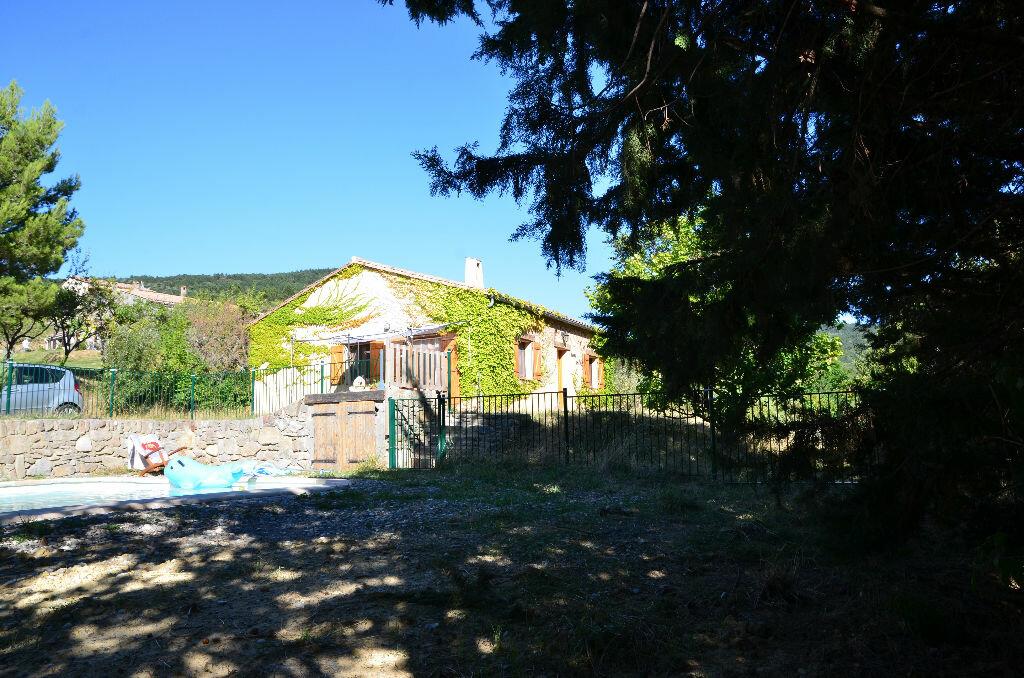 Achat Maison 4 pièces à Ladern-sur-Lauquet - vignette-1