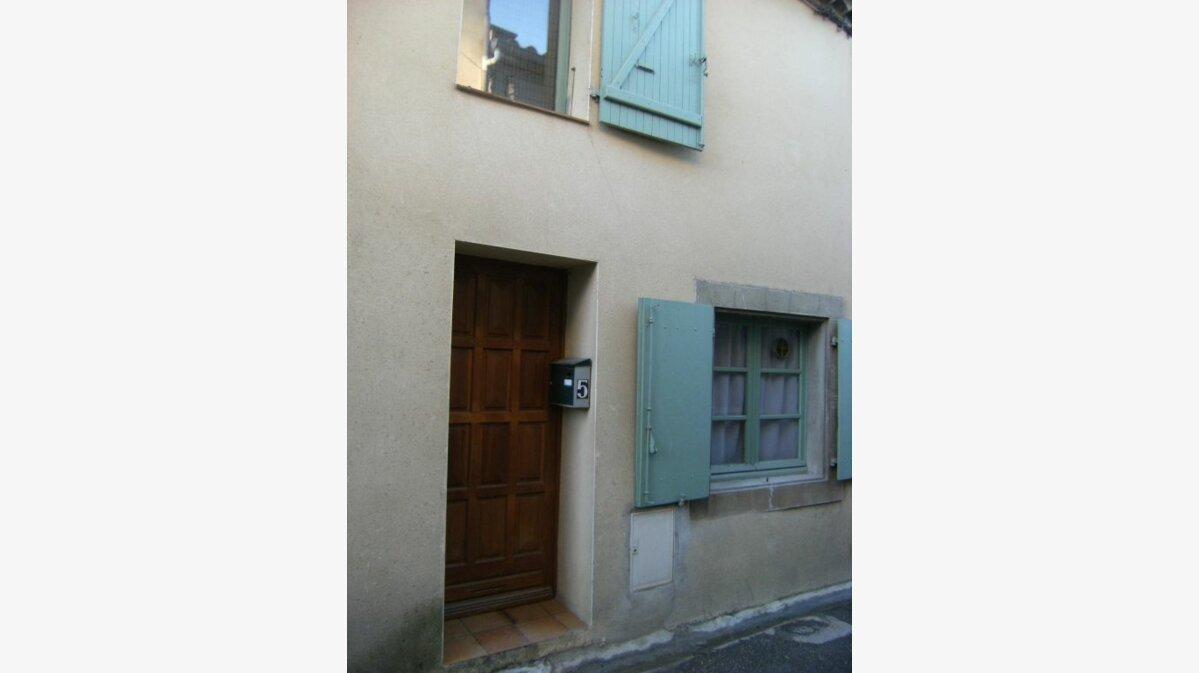 Achat Maison 3 pièces à Cournanel - vignette-7