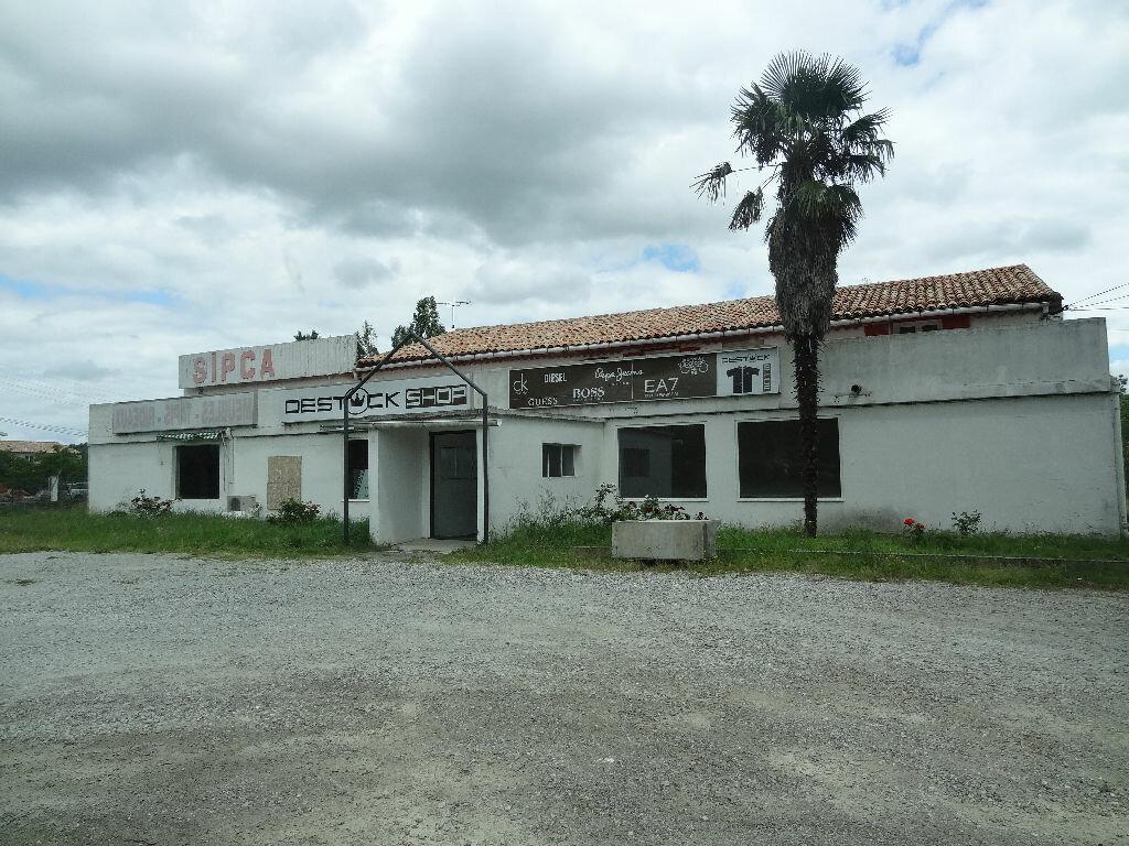 Location Local commercial  à Limoux - vignette-1