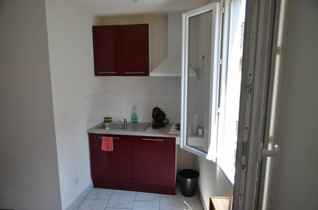 Location Appartement 1 pièce à Limoux - vignette-1