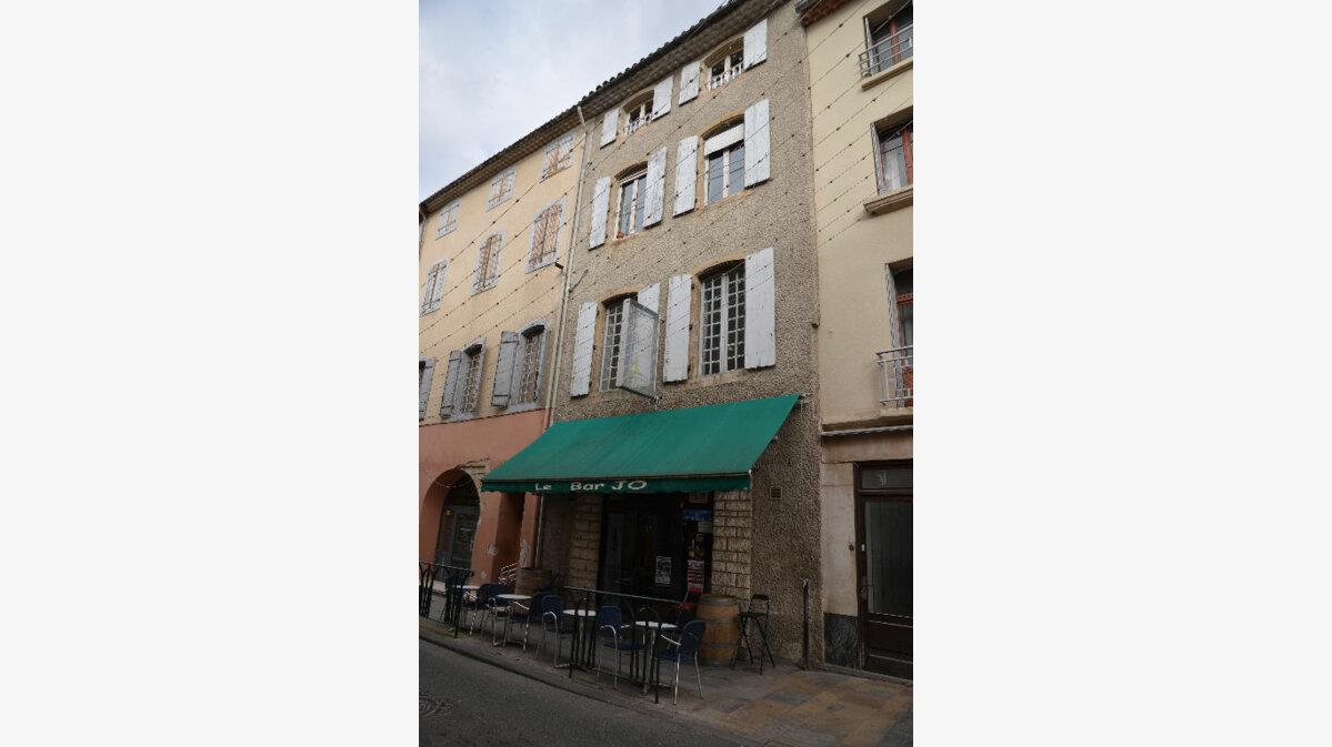 Achat Immeuble  à Limoux - vignette-1