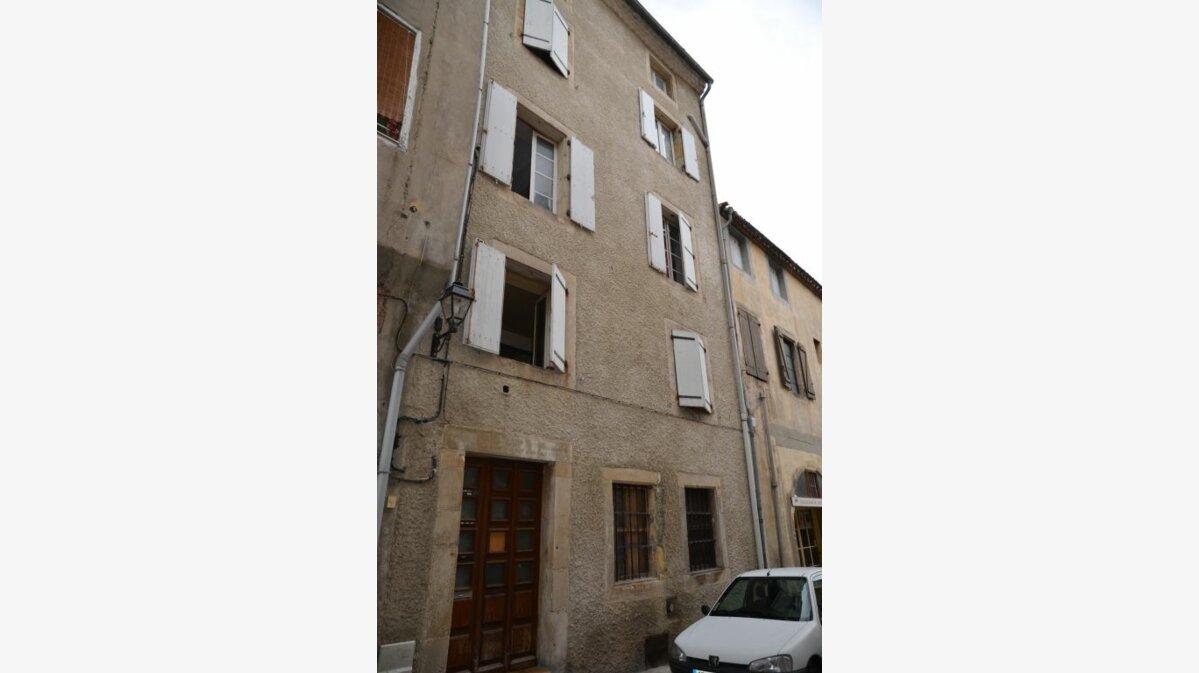 Achat Immeuble  à Limoux - vignette-2