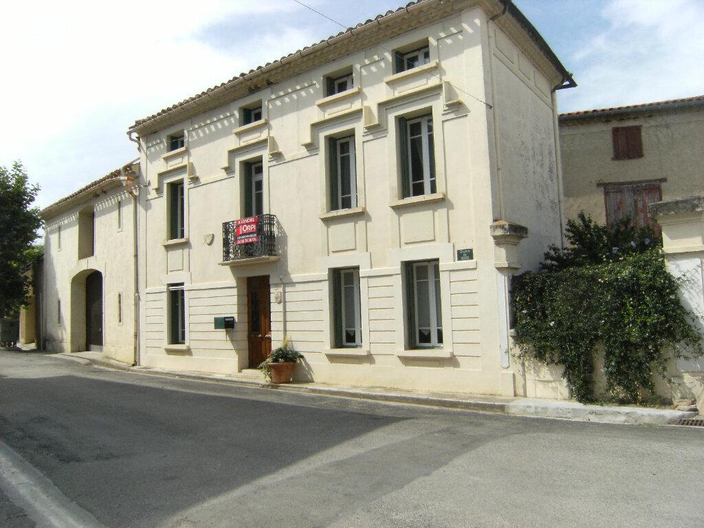 Achat Maison 5 pièces à La Digne-d'Amont - vignette-1