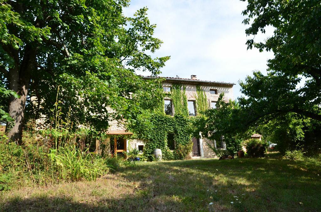 Achat Maison 7 pièces à Loupia - vignette-16