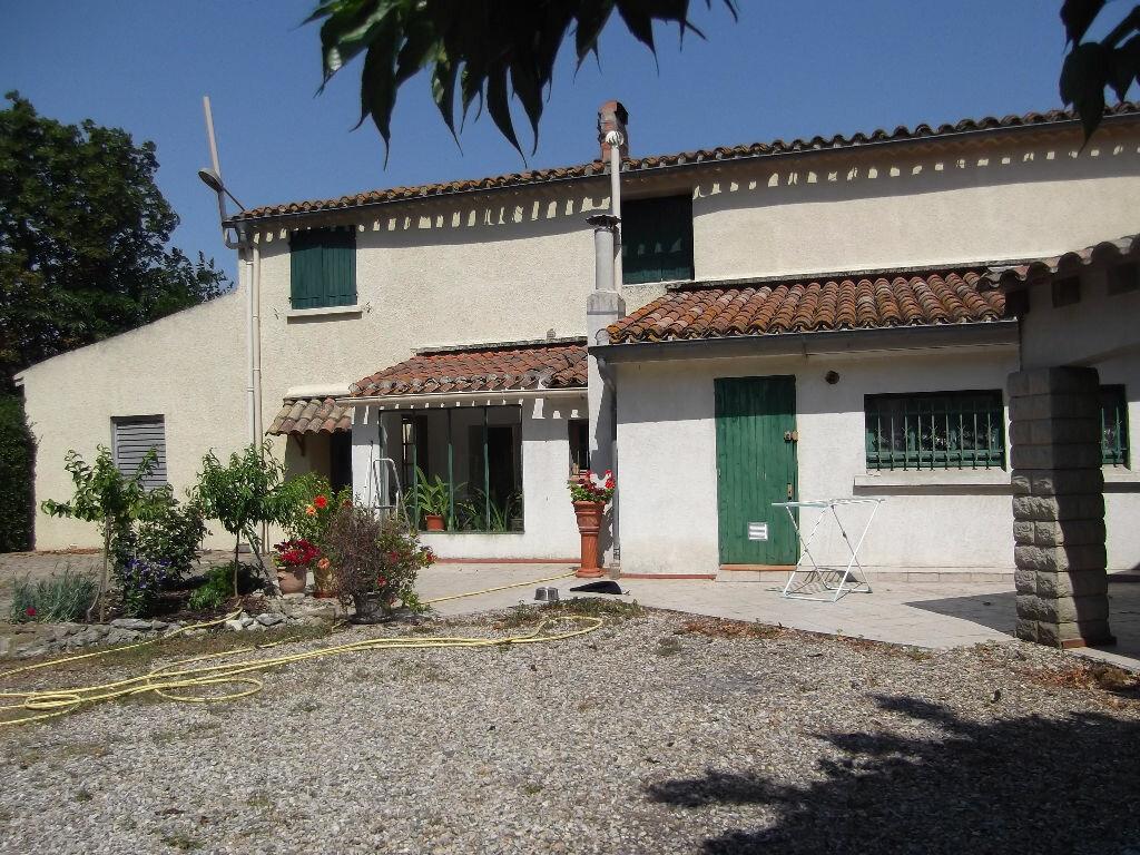 Achat Maison 11 pièces à Belvèze-du-Razès - vignette-3