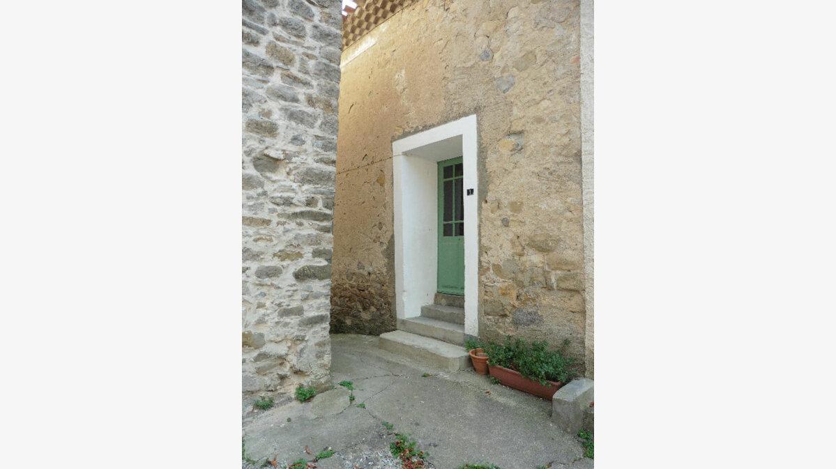 Achat Maison 6 pièces à Luc-sur-Aude - vignette-1