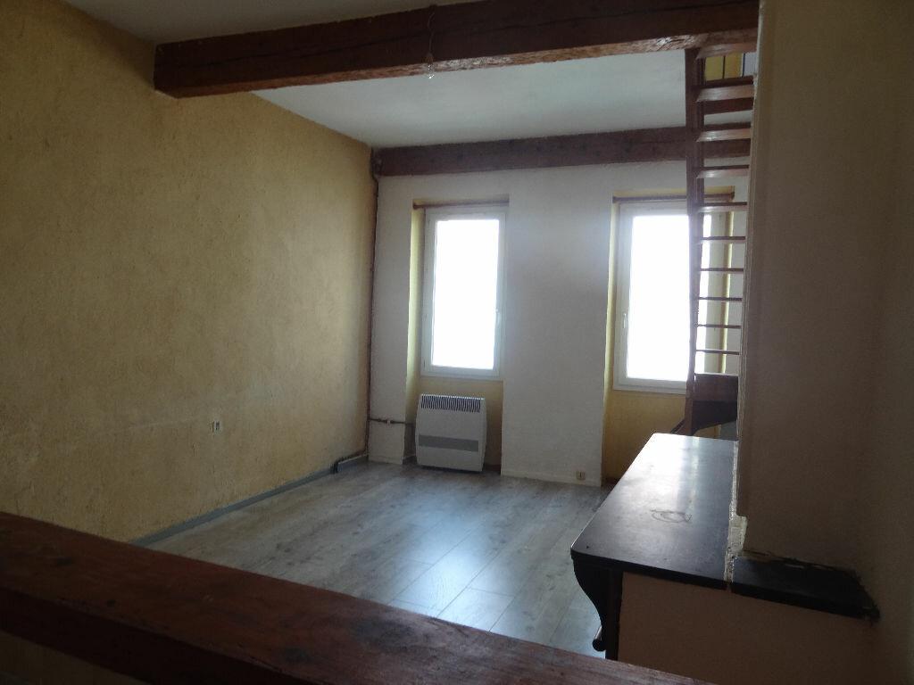 Location Appartement 2 pièces à Limoux - vignette-2