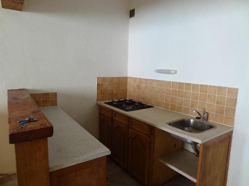 Location Appartement 2 pièces à Limoux - vignette-3