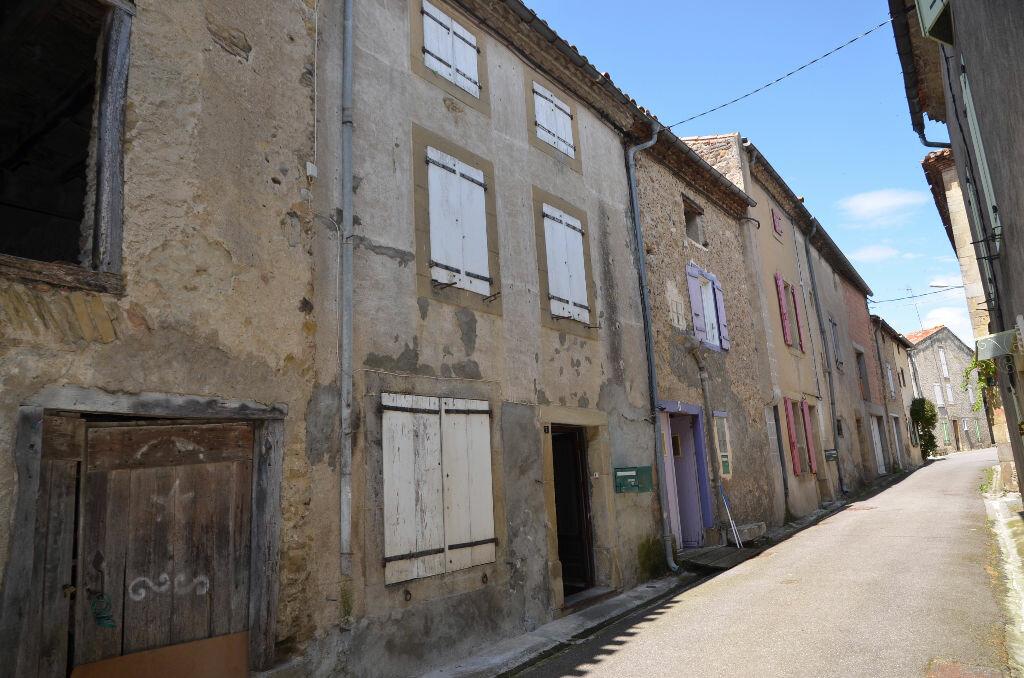 Achat Maison 3 pièces à Peyrefitte-du-Razès - vignette-1