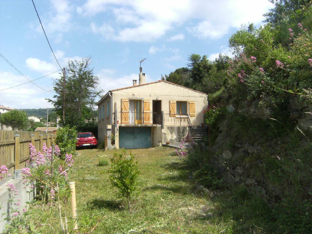 Achat Maison 3 pièces à Antugnac - vignette-1